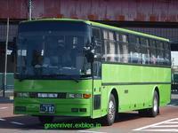 足立産業バス387 - 注文の多い、撮影者のBLOG