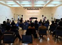 親子のための音楽と朗読の会 2018 - 歌う寺嫁 さちこの つれづれ精進茶和日記