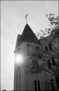 教会 - のっとこ