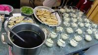 クッキングで日本料理 - アメリカ好きになれるかな〜MBA留学したダンナについてきた@North Carolina〜