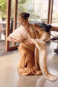 12/7(金)、23(日)Inner Belly Danceワークショップ in 西八王子 - Oriental Dancer Ayla