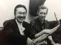 Jazz日記 in バルネ・ウィランと... - Jazz日記2020 by 今津雅仁