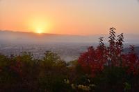 当麻寺周辺と二上山散策 - 峰さんの山あるき