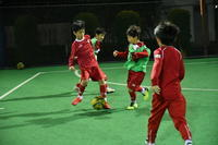こんな日が成長させる! - Perugia Calcio Japan Official School Blog