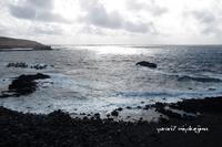 海 - 三宅島風景