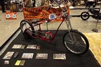 27th YOKOHAMA HOTROD CUSTOM SHOW に出展して参りました。 - みやたサイクル自転車屋日記