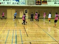 第767Q:18/12/04 - ABBANDONO2009(杉並区高円寺で平日夜活動中の男女混合エンジョイバスケットボールチーム)