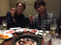 小林さんのお誕生日会! - 美容室ネロ オフィシャルブログ