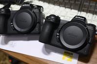 Nikon Z7、新品交換に! - やぁやぁ。