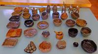 窯出し12月5日(水) - しんちゃんの七輪陶芸、12年の日常