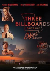 スリー・ビルボードThree Billboards Outside Ebbing, Missouri - Yuko Rosaのかってに映画コメンテーター☆☆