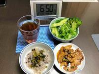 12/4本日の晩酌の肴はラム焼肉 - やさぐれ日記