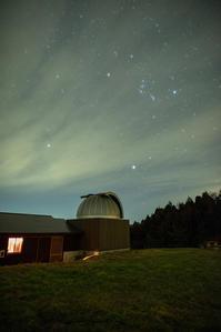 天文台でシェイクダウン - **photo cafe**