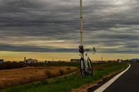 久しぶりの自転車はBAD DAY - ゆるゆる自転車日記♪