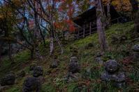 2018京都紅葉~愛宕念仏寺 - 鏡花水月