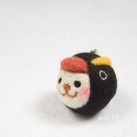 イワトビペンギンまんまるさん - miz-fc