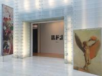 2018箱根ポーラ美術館の「ルドン展」に行く - 旅行・映画ライター前原利行の徒然日記