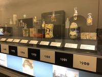 Chanel No.5 歴代の名香水たち『世界香水博物館』 - 情熱的イタリア生活