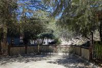 September 2018 Los Angeles Zoo 7 - 墨色の鳥籠
