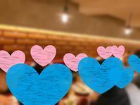 12月5日(水)13:30~【年齢を絞った同世代の既婚者イタリアンランチ会@梅田】 男性:35歳~45歳・女性:35歳~45歳(目安) - BRANCH Toki's Blog