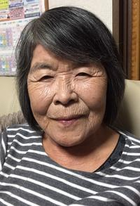 1年ぶりの訪問美容☆ - 三重県 訪問美容/医療用ウィッグ  訪問美容髪んぐのブログ