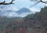 吉野山上千本雲海 - 魅せられて大和路