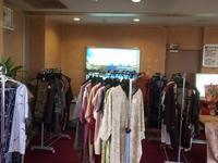 着物のリメイク販売12月9日~14日 - げんきの郷の日々