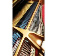 調律とお手入れ - 大阪市淀川区「渡辺ピアノ教室」