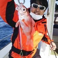 【大鱗】中深海・ジギング&エサ釣り! - まんぼう&大鱗 釣果ブログ