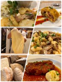 【参加者募集】南チロル料理レッスン&食事会 in 三輪亭 - シニョーラKAYOのイタリアンな生活