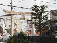 亀山神社 - 静かに過ごす部屋