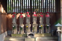 王禅寺地蔵堂万両 - エンジェルの画日記・音楽の散歩道