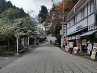 2018.11.28香川県さぬき市打ち込みうどん - Mountain  Rose2