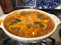 12月4日、スンブドゥ、豚とキャベツとニンニク炒め - 今夜のおかず