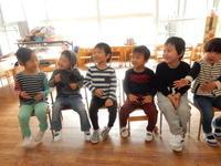 もうすぐクリスマス! - インターナショナルで育つ子ども達。