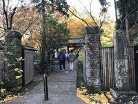 北鎌倉・明月院① - つれづれ日記