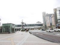 富山駅 - @猫にコンバンワ!