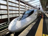 ひかり577号に乗って700系Rail Starへの本当のレクイエム - クッタの日常