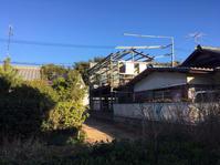 空き家/解体/岡山 - 建築事務所は日々考える