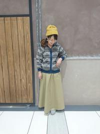 THE NORTH FACEフリースジャケット - GEOGRAPHY YAMATOKORIYAMA   BLOG