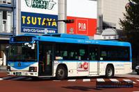 (2018.10) 川崎市バス・S-1885 - バスを求めて…