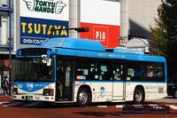 (2018.10) 川崎市バス・S-1008 - バスを求めて…