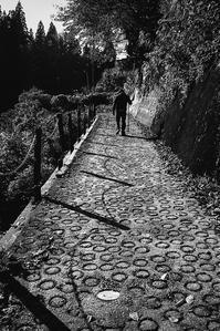 登坂者を励ます光と影 - Film&Gasoline