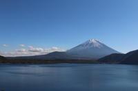 山梨のドライブ温泉旅☆本栖湖からの富士山、絶景!7 - Let's Enjoy Everyday!