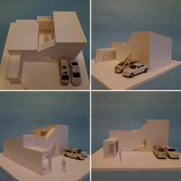 「加古川山手の家」スタディ - OCM一級建築士事務所