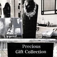 Precious Gift Collection in 田園調布 I Space  開催いたしました - Noriko Herron    Glass + Art