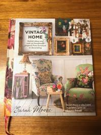 pecoraの本棚『VINTAGE HOME』 - 海の古書店
