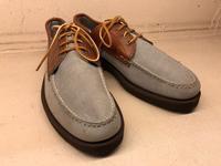 12月8日(土)大阪店スーペリア入荷!#5 Leather Shoes編!Gokey&SuedeSneaker!!(大阪アメ村店) - magnets vintage clothing コダワリがある大人の為に。
