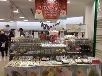 東急ハンズ博多店『冬の小鳥のおくりもの』どうぞ宜しくお願いします。年越しパンダ展についてのお知らせ - 雑貨・ギャラリー関西つうしん
