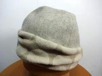 水玉ドレープワッチ - 帽子店 Chapeaugraphy